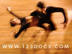 Ballroom Dancing Photo Image