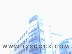 Office Building Abstract 5 Photo Image