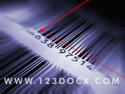 Barcode Photo Image
