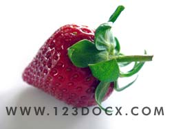 Strawberry Fruit Photo Image