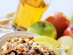 Healthy Breakfast Photo Image