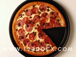 Pizza Photo Image