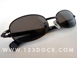 Mens Sunglasses Photo Image
