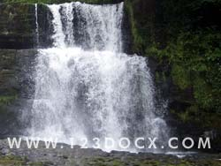 Waterfall Photo Image