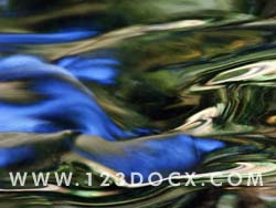Sea Water Reflection Photo Image