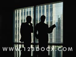 BoardRoom Business Men Photo Image