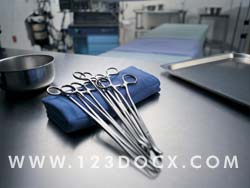 Operating Theatre Photo Image