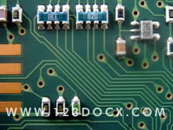 Printed Circuit Board Photo Image