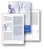 The ballet dance word template in blue shows two ballerina's dancing and performing. The ballet dance word document template is perfect for any classic, modern, ballet dance, or performing arts document, publication, or presentation.