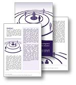 The CEO Word Template in purple shows a corporate infratructure with the company CEO president in the centre of the organization. The CEO Microsoft Word Document is the perfect Word Template for any chief executive officer, president, CEO publication, human resources report, staff review, board document or company brochure.