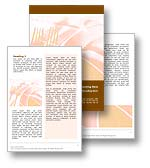 The table setting word template shows a dinner table setting with plate, knife, fork, and spoon. The table setting word document template is the perfect template to illustrate a restaurant, dining table, or dinner table setting document, publication, or presentation.