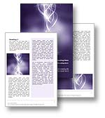 The Electricity Word template design in purple shows electricity being generated and an electrical charge releasing energy and electrical power. The Microsoft Electricty Word document design is the ideal Word template design for any electricty bll, rising fuel charges, nuclear energy, electrical company, solar energy document, wind energy publication, alternative energy report or green energy newsletter.